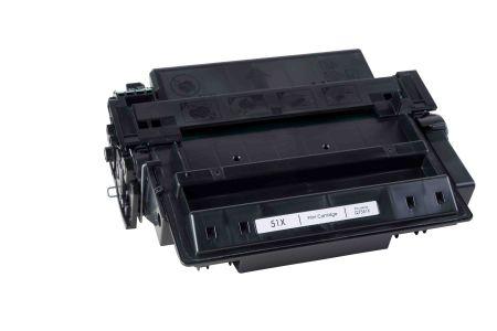 Toner module compatible with Q7551X
