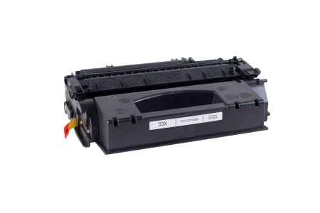 Toner module compatible with Q7553X / Crt. 715H