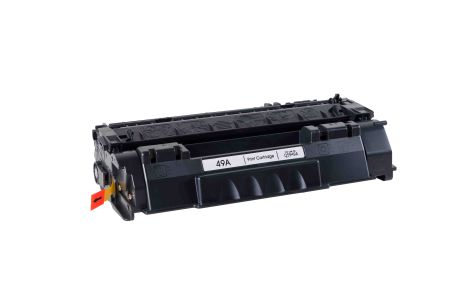 Toner module compatible with Q5949A / Crt. 708