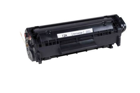 Toner module compatible with Q2612A / Crt. 703