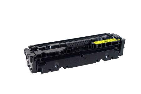 Toner module compatible with CF412A / CRG 046Y