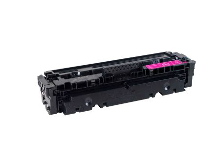 Toner module compatible with CF413X / 410X