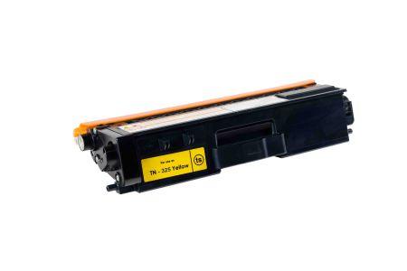 Toner-Modul komp. zu TN-325Y